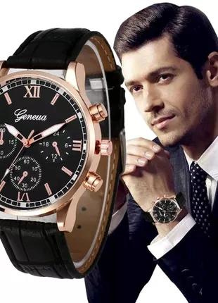 Новые оригинальные мужские наручные часы
