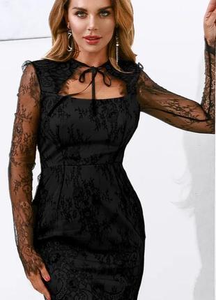 Платье вечернее premium exclusive