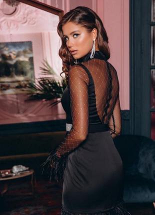 Вечернее платье exclusive 🔥
