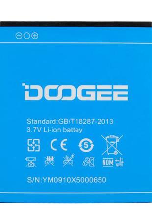 Аккумулятор батарея смартфон DOOGEE X5 X5s pro Оригинал 2400ma...