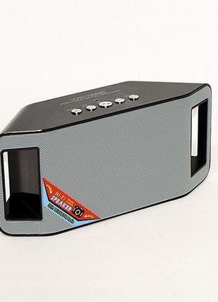 Портативная Bluetooth колонка Ws-y66b
