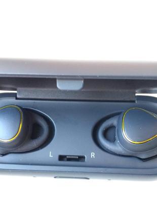 Беспроводные наушники Samsung Gear IconX Black