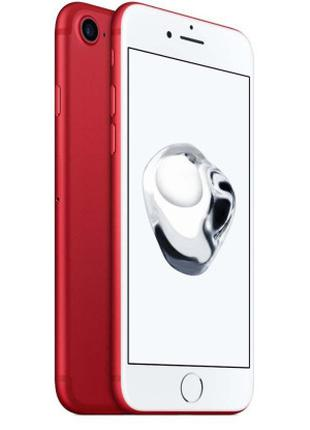 Смартфон Apple iPhone 7 128Gb Red Rfb