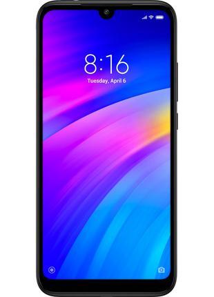 Смартфон Xiaomi Redmi 7 2/16GB Global Black (STD02970)