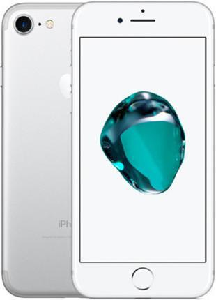 Смартфон Apple iPhone 7 128Gb Silver Rfb