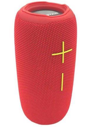 Колонка портативная беспроводная Bluetooth Hopestar P20 оriginal!