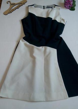 Платье миди 48  размер офисное нарядное футляр лучшая цена топ...