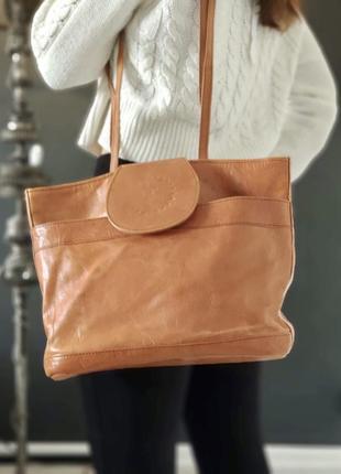 Handmade. сумка из натуральной кожи.