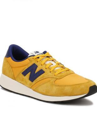 New balance 420 ●30,5см● Мужские городские кроссовки. Оригинал
