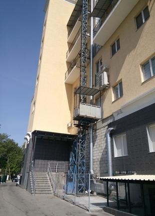 Модернизация кранов, лифтов, подъёмников, сервис.
