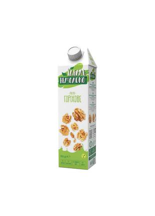 Молоко рисово-горіхове, 2%, Ідеаль Немолоко, 950г