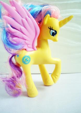 My Little Pony Принцесса Princess Gold Lily