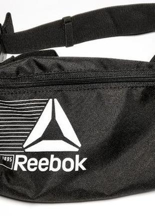 Бананка Reebok | Поясная сумка Reebok