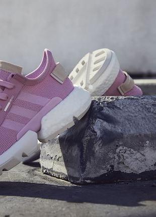 Оригинальные Женские Кроссовки Adidas POD-S3.1