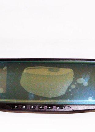 Зеркало с видео регистратором DVR 138 Full HD