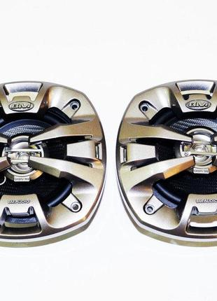 10см BOSCHMANN BM AUDIO XJ2-4533 M2 250W 2х полосная