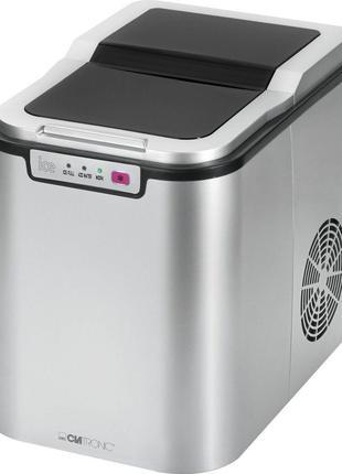✅ Ледогенератор Clatronic EWB 3526, аппарат для производства л...