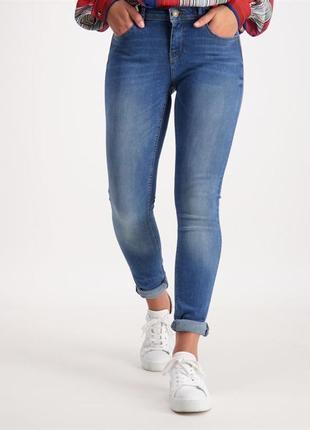 Крутейшие джинсы skinny fit фирмы only 25/32, 29/32