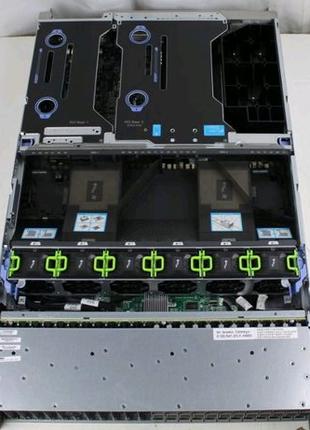 Сервер Cisco UCS C240M3 2xE5-2630/128Gb/2x480SSD/3x300Gb 10K