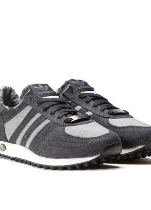 Adidas x italia independent la trainer {core black}