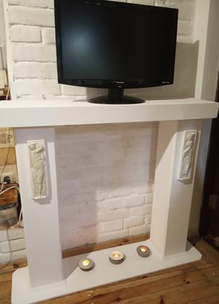 Фальш-камин (декор. камин,портал)