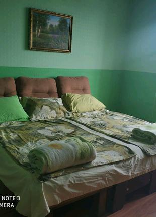Сдам комнату 4+1, недалеко от моря.300 гр.с человека.