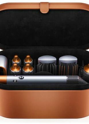 Фен-стайлер dyson airwrap hs01 exclusive copper gift edition