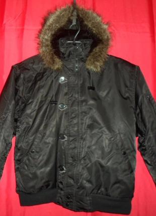 Куртка курточка Бомбер размер 50