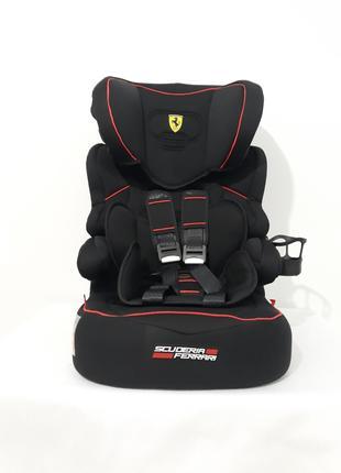 Автокрісло Ferrari Scuderia