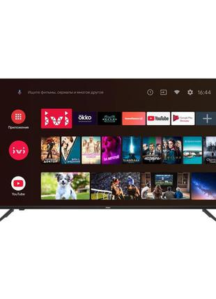 Телевизор Haier 65 Smart TV BX (DH1VW4D00RU)