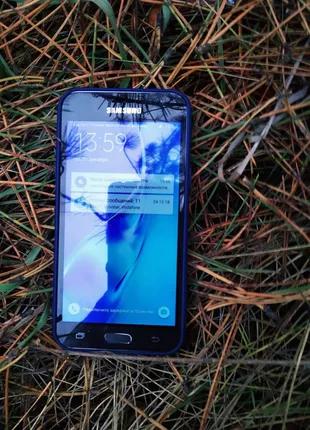 Мобильный телефон Samsung Galaxy J3 2016 Duos (SM-J320)