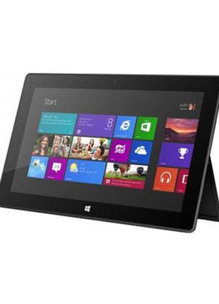 Планшет Microsoft Surface RT 32Gb с чехлом Touch Cover, (Black)