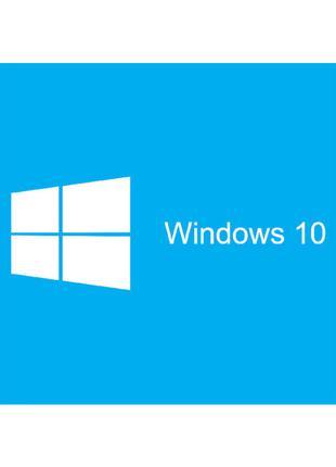 Windows 10 HOME 64-bit Russian 1pk DSP OEI DVD (KW9-00132)