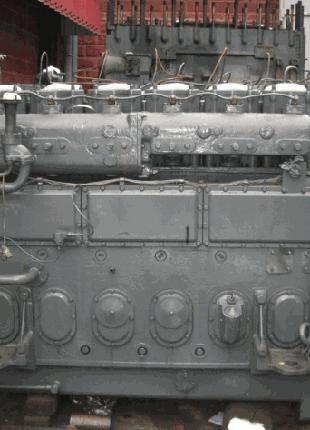Воздухоохладитель дизеля 6ЧН2121 ТГМ4