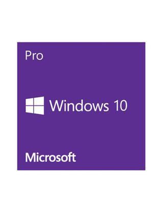 Windows 10 Professional 64-bit Ukrainian багатомовна (FQC-08978)