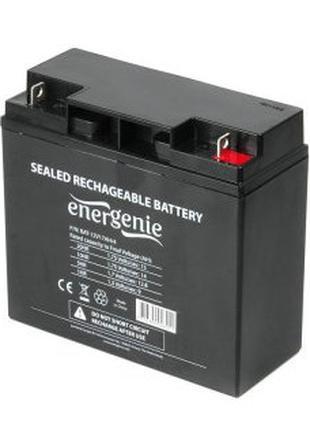 Батарея для ДБЖ 12В 17Ач EnerGenie 76x165x180 (ШхВхД)