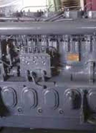 Вал отбора мощности описание УГП 750/1200 14.04.00.001 ТГМ4 ТГМ6