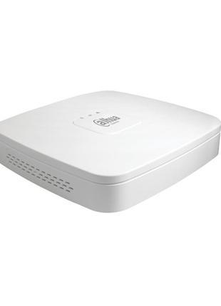 Видеорегистратор HDCVI Dahua XVR5108C-X (8-ми канальный Penta-...