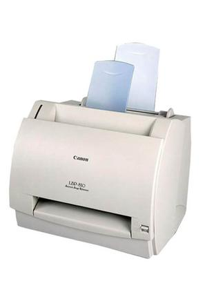 Принтер Canon LBP-810 Б\В