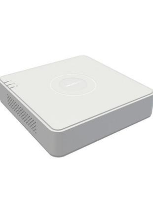 Видеорегистратор HDTVI Hikvision DS-7108HQHI-K1(S) (8-канальны...