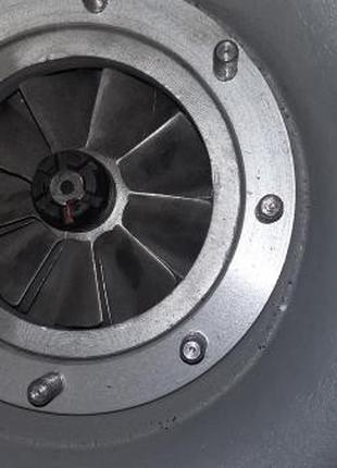 Турбокомпрессор ТК18Н-02 дизеля 6ЧН2121 Д211