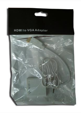 Переходник Hoco LS27 Apple Dual Lightning digital audio conver...