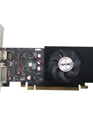 Відеокарта AFOX GeForce GT 1030 2GB GDDR5, 64bit, 1189Mhz/2100...