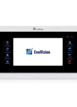 Видеодомофон EvoVizion VP-708AHD