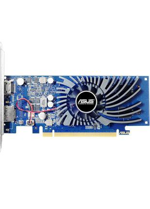Відеокарта ASUS GeForce GT 1030, 2GB/GDDR5/Brk/DP, HDMI/1506MH...