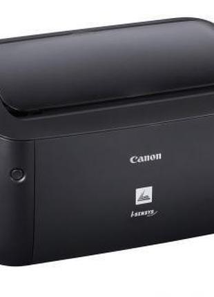 Принтер лазерный Canon LBP-6030B, Black, 600x600 dpi, до 18 ст...