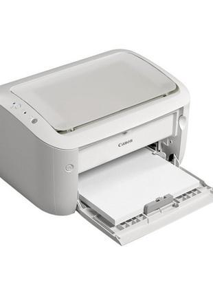 Принтер лазерный Canon LBP-6030W c Wi-Fi White