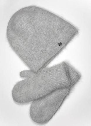 Ангорова шапка