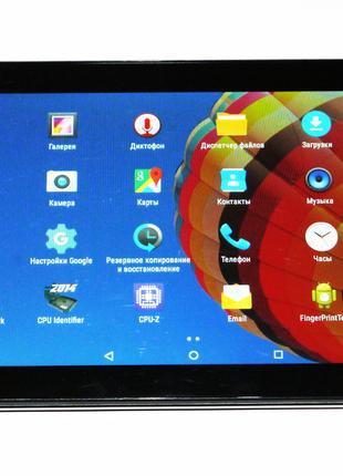 "7"" планшет Samsung Z30 - 4дра, 1/16Gb, 2Sim, Bluetooth, GPS"