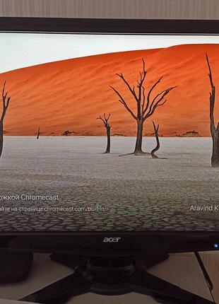 """Acer GD245HQ - Игровой монитор 24"""" / 120Гц"""